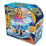 Robo Fish Deep Sea Wimple Playset