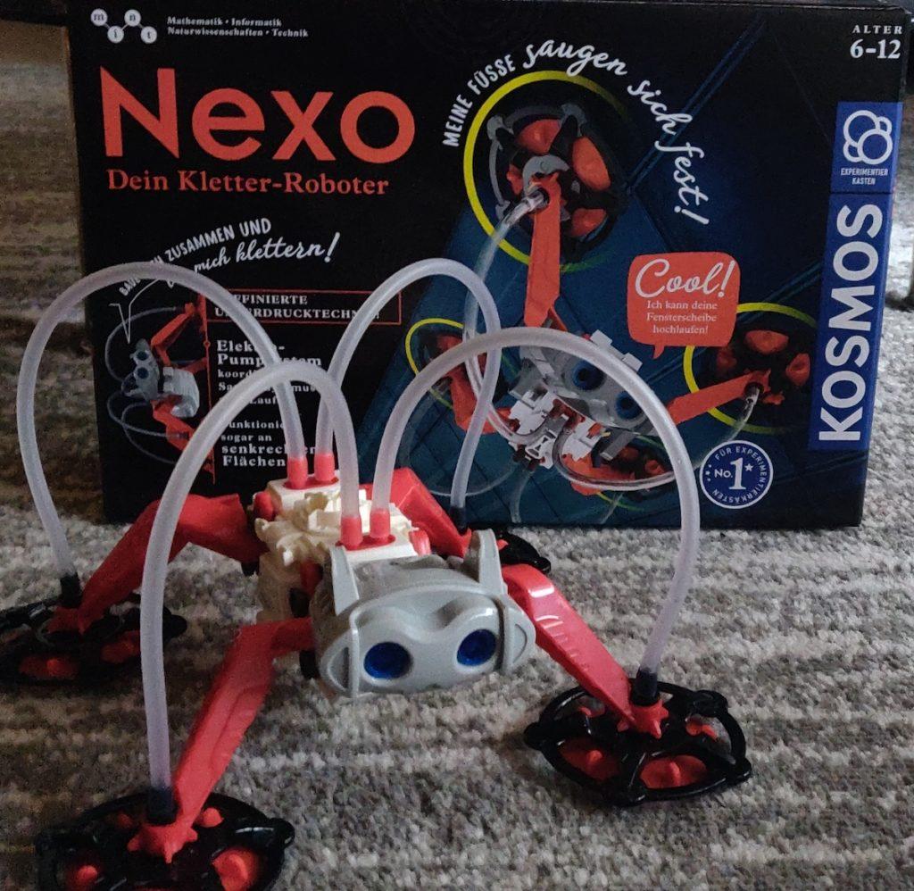 Kosmos Nexo