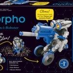 Kosmos Morpho